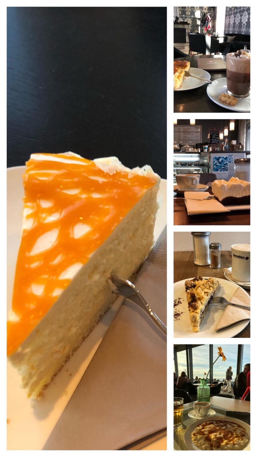 9 besonders schöne Cafés auf Norderney