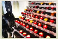 In der Kapelle