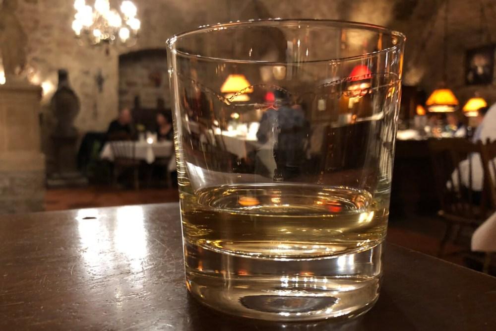 Slitsian Whisky