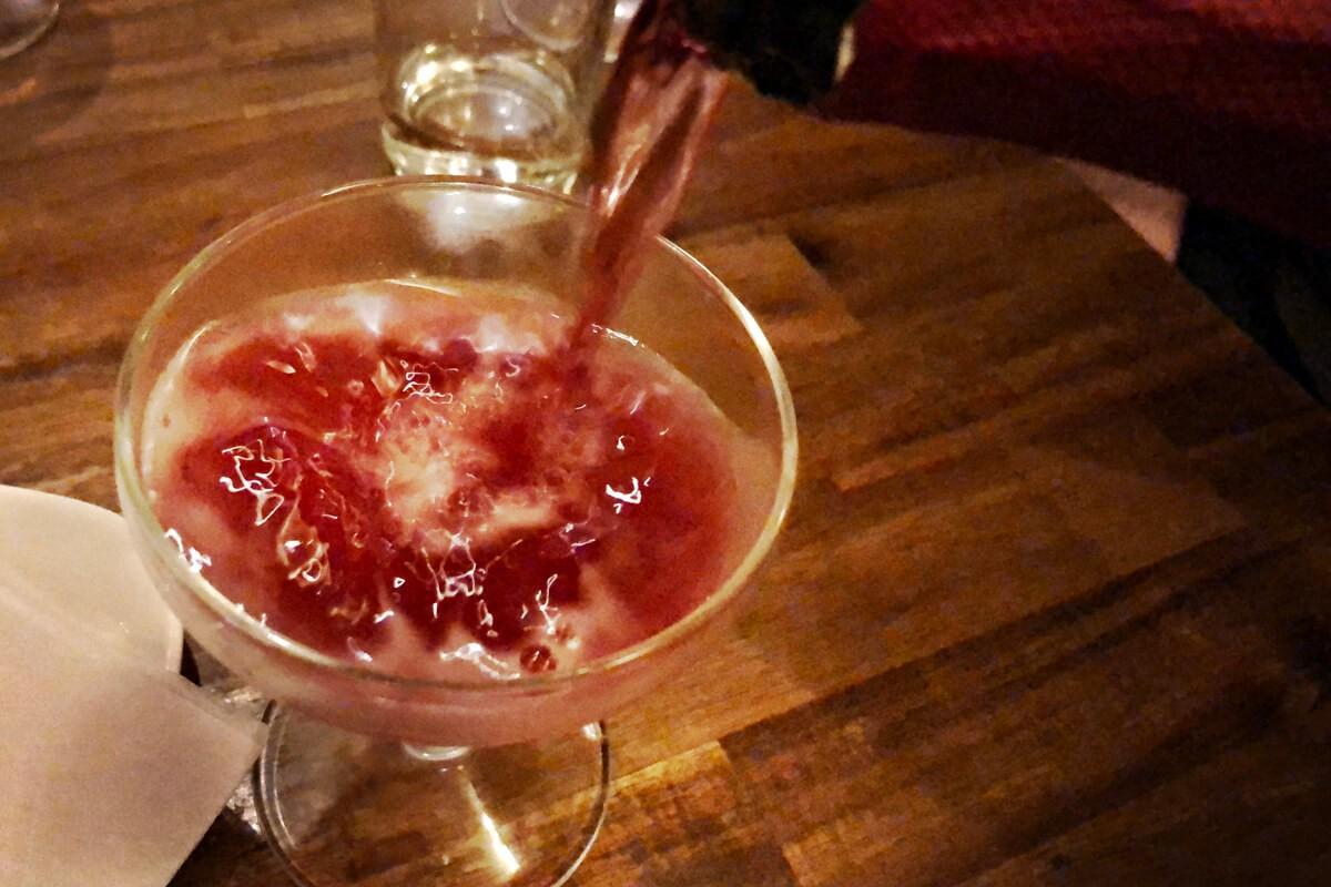 Lecker Essen in Köln: Cava- und Tapas-Bar La Barra