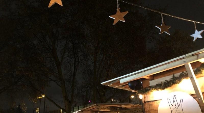 Weihnachtsmarkt in Ehrenfeld