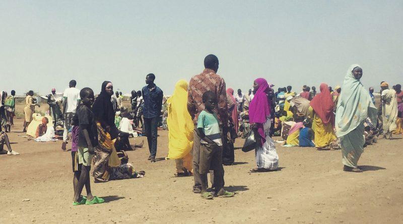 Flüchtlinge in Kakuma