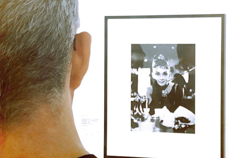Oberhausen: Hollywoodstars in der Ludwiggalerie