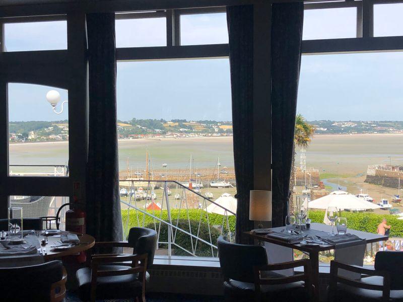 Wo man auf Jersey gut isst und trinkt
