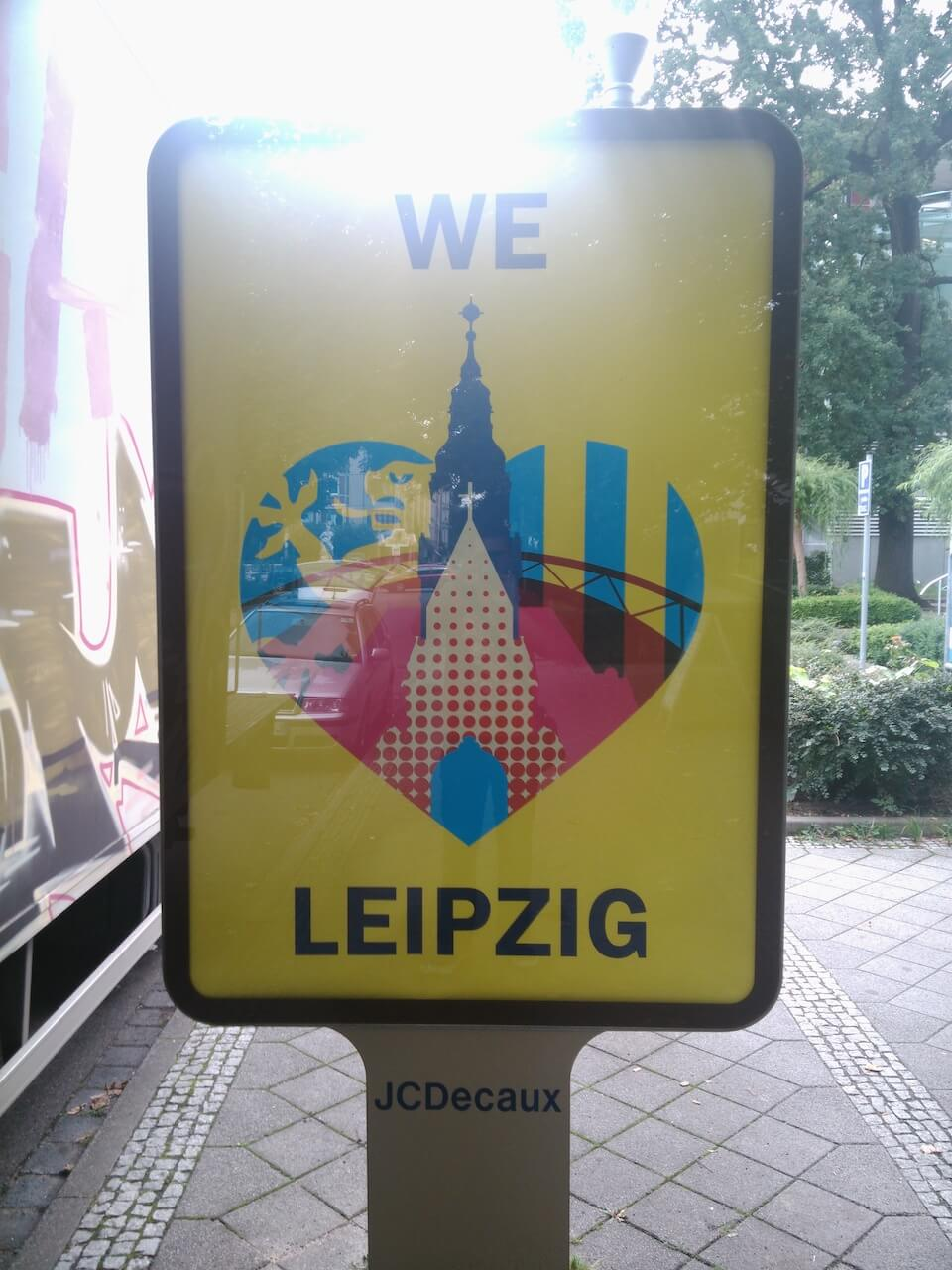 Leipzig: Sachsens stressfreie Metropole