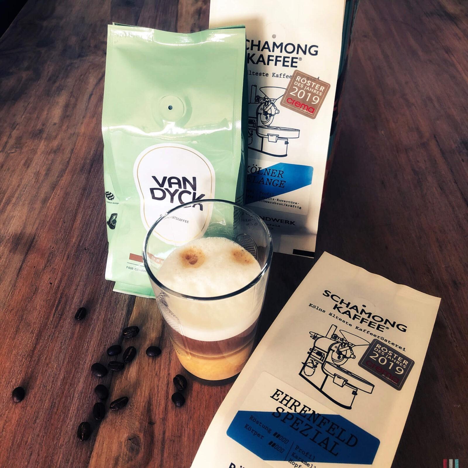 Made in Ehrenfeld: Gin, Kaffee, Bonbons