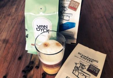 Viel Gutes kommt aus Ehrenfeld: Kaffee zum Beispiel