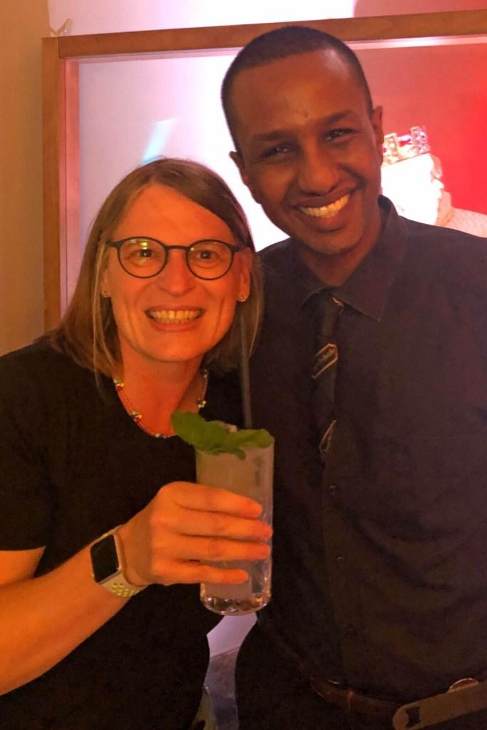 Kölner Gin bei After Work Partys im Dorint am Heumarkt
