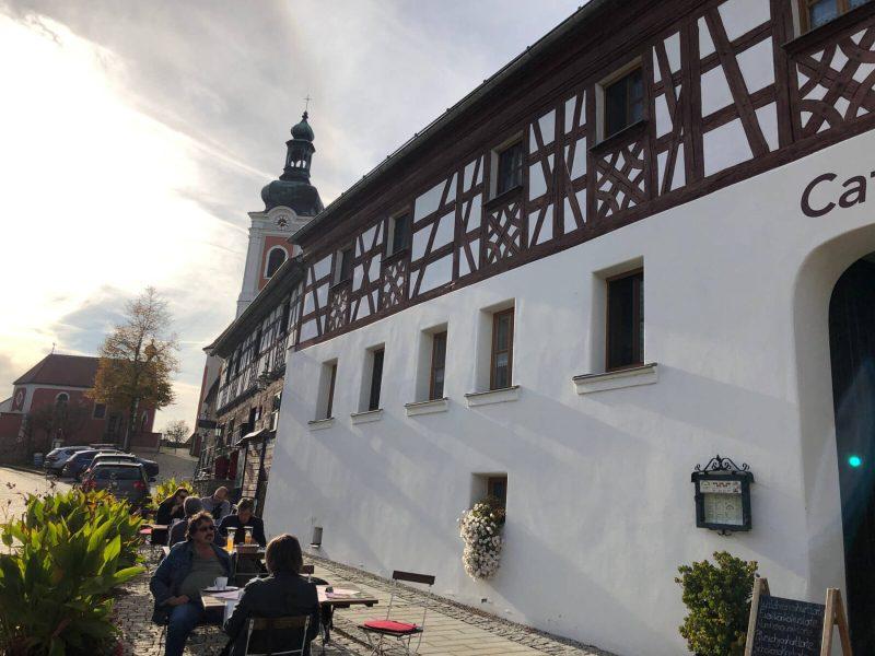 Digital Detox in Bad Neualbenreuth