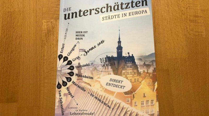 Die unterschätzten Städte Europas