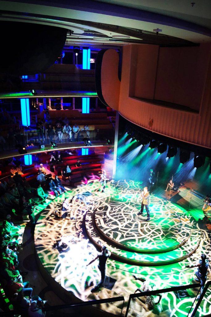 Kreuzfahrt: Mein erstes Mal auf der Aida