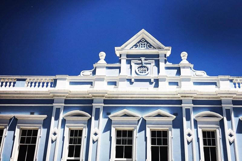 Südafrika: Rund um Kapstadt
