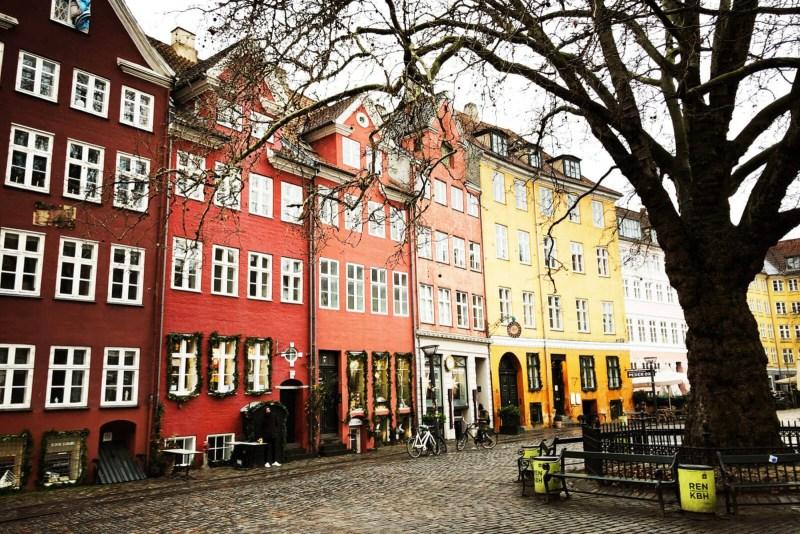 Schönes Kopenhagen