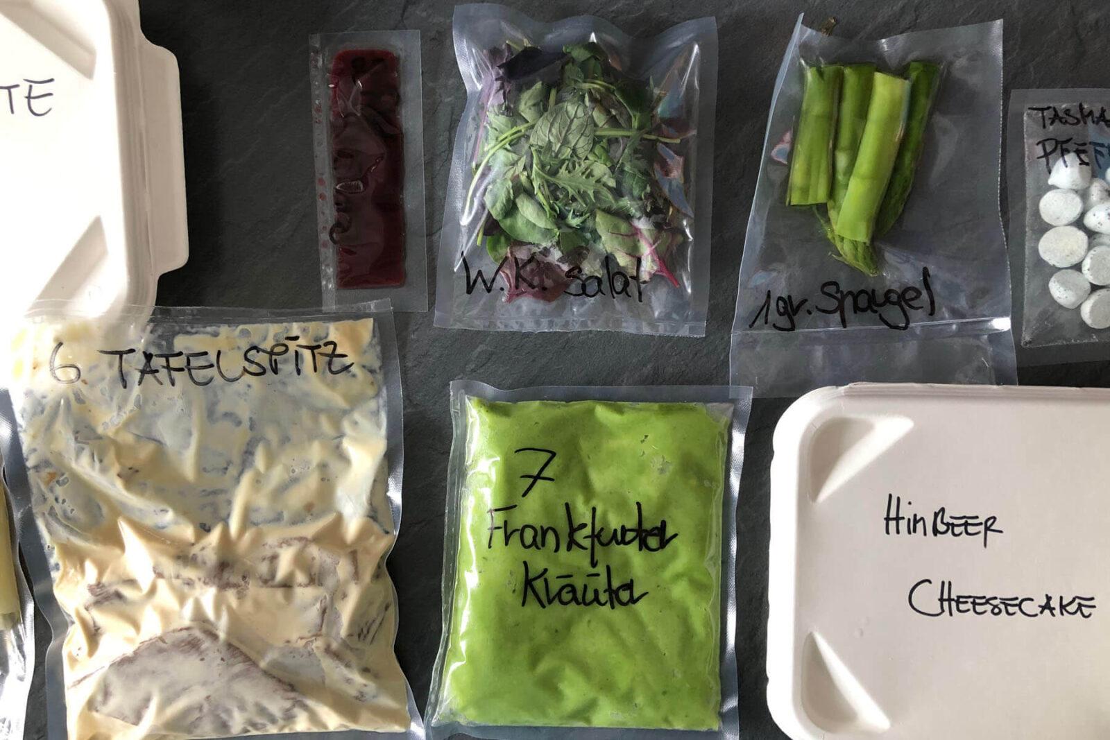 Köln: Essen und Getränke Take away oder liefern lassen