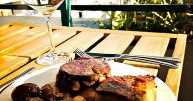 Essen aus dem Limbourg als Take away