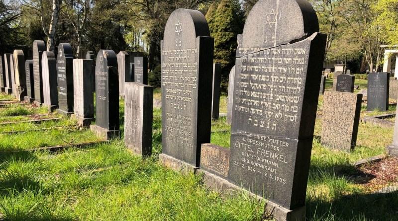 Vom Friedhof zum Veedels-Zentrum