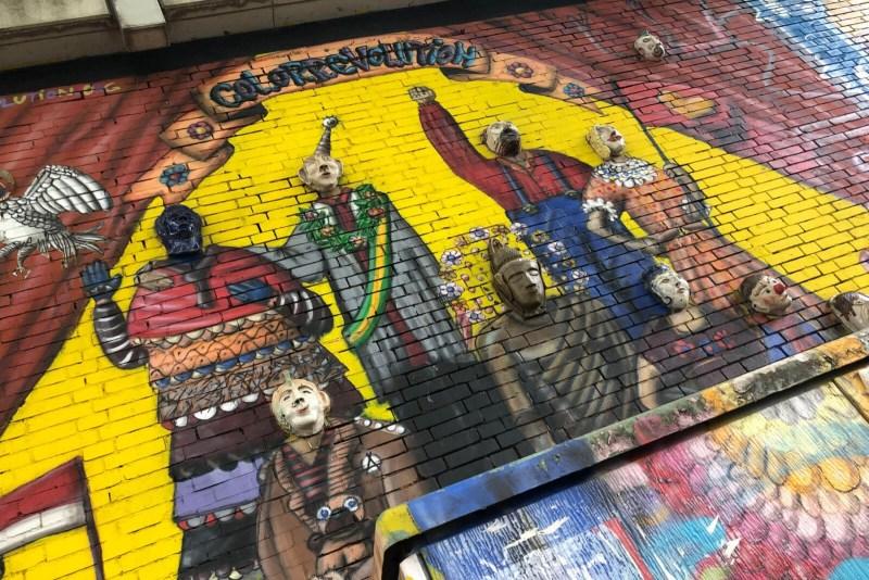 Street Art in Köln-Ehrenfeld – ein Stadtspaziergang