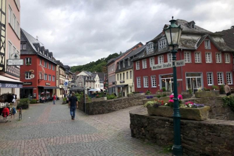 NRW und RLP: Tagesausflug in die Eifel