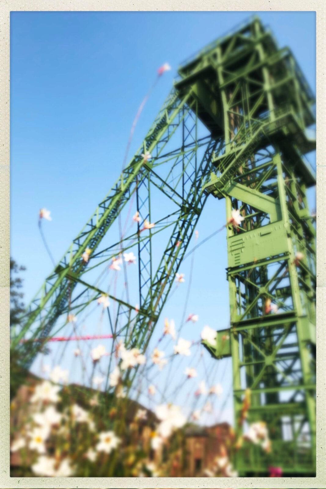 Noch schnell auf die Landesgartenschau 2020 in Kamp-Lintfort