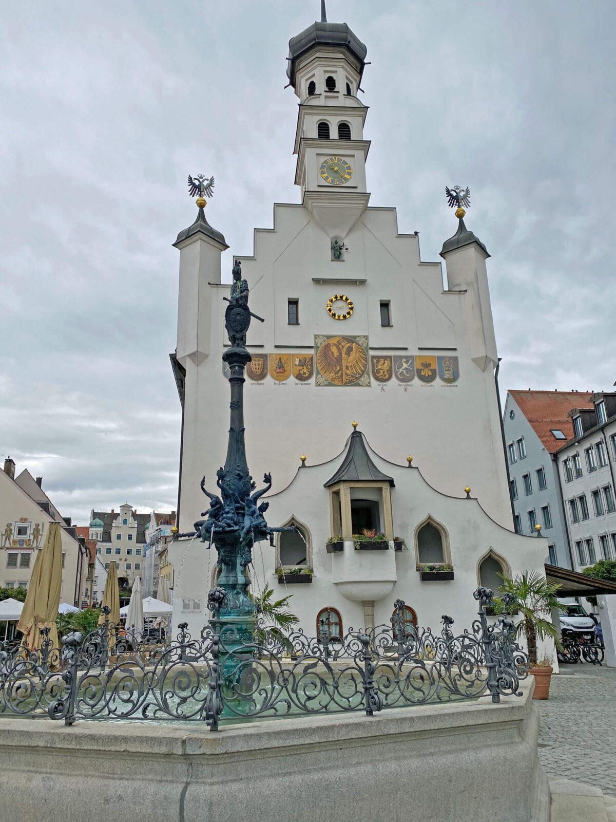 Bayern: Roadtrip zu den Oberbayrischen Seen