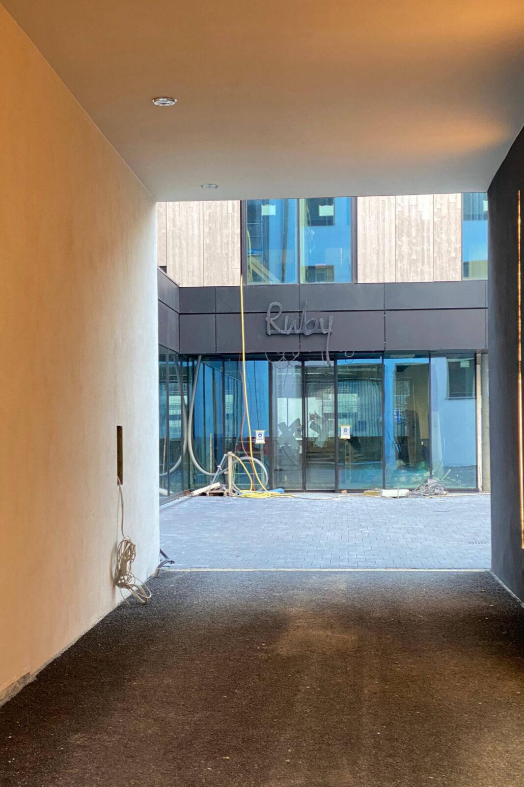 Neu entdeckt: Café Goldjunge, Orangen-Gin und ein Ruby-Hotel