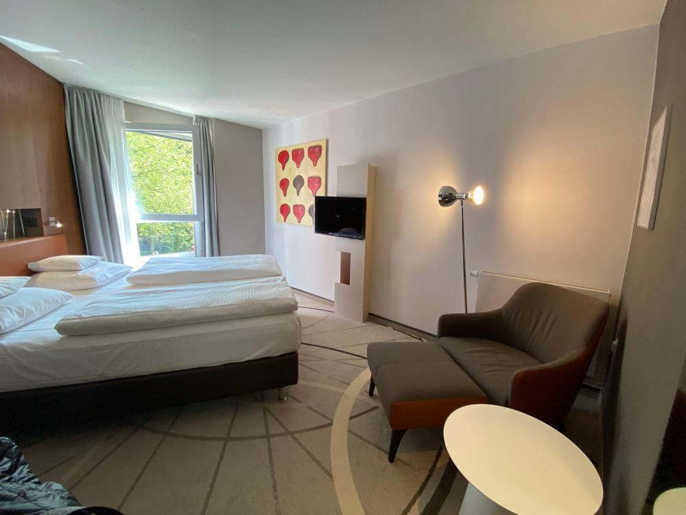 10 Hotels in Münster