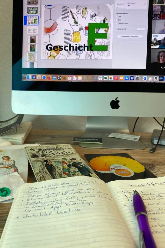 Das Deutsche Zusatzstoffmuseum geht Lebensmittelzusätzen auf die Spur