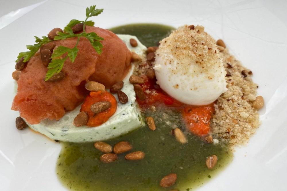 Bonn: Italienisch essen im Ristorante Oliveto