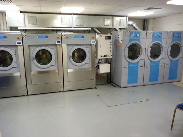 Key Operated Laundry Solution The Opl Group