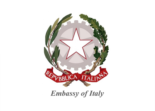 The Embassy of Italy Graduate & Non-graduate Job Recruitment