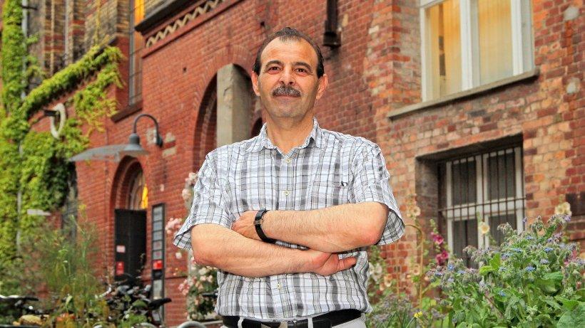 Anwalt al-Bunni – Dieser Berliner will syrische Folterer vor Gericht bringen