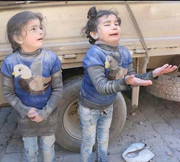 مجازر الغوطة وسط جحود العالم والمنظمة الأممية