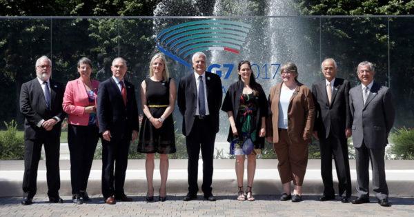 مجموعة دول السبع الصناعية «G7» تتصدى لسلوك روسيا «الشرير»!