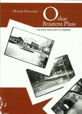 Oskar Braatens Plass