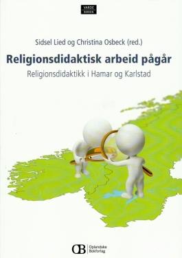 Religionsdidaktisk arbeid pågår
