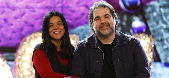Izabel de Oliveira e Filipe Miguez, os autores da sucessora de Além do Horizonte na Globo
