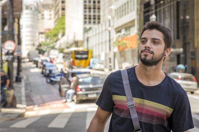 Foto: Globo/Paulo Belote