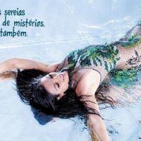 """Globo escreverá """"O Canto da Sereia"""" no Emmy de 2014"""