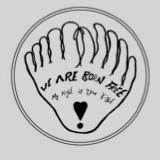 antidiscrimination logo by Manifesto by Patras Bwansi alias Bino Byansi Byakuleka