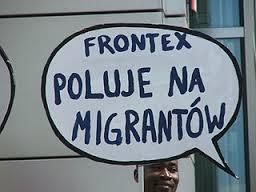 freedom not frontex