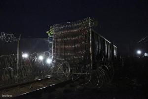 Hungary preparing to seal off border to Croatia