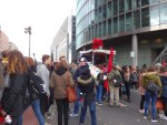 Refugee Schulstreik Berlin