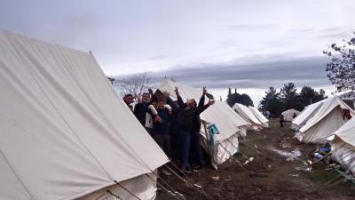 10.3.2016, Idomeni, Are You Syrious