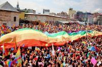 LGBTI Peace Initiative Istanbul