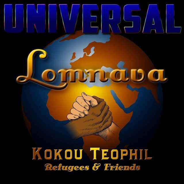 Lomnava Logo