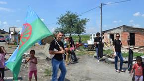 Roma zurück auf den Balkan? Sicheres Herkunftsland