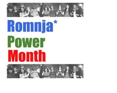 Romnja Power Month 2018