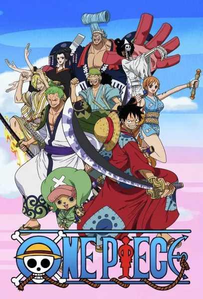 One Piece 844 Sub Indo : piece, Piece, Streaming