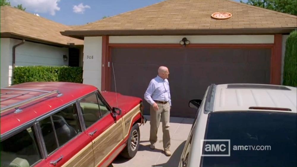 3828 Piermont Dr NE, Albuquerque (Breaking Bad)