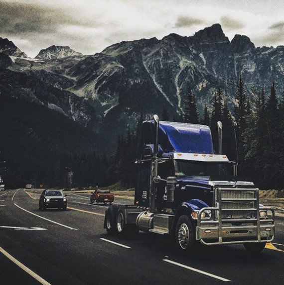 On a daily basis, our hearts produce enough energy to drive a truck for 20 miles.